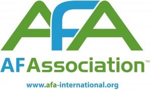 Healthcare Pioneer Award with AF Association